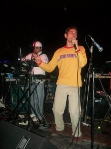 Buenas Vibraciones Reggae - Chapo Soundsystem 1