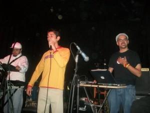 Buenas Vibraciones Reggae - Chapo Soundsystem 2